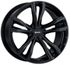 MAK X-Mode BMW Original Gloss Black 5x120 ET-35 Ширина-11.0 Диаметр-20 Центр-74.1