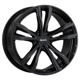 MAK X-Mode BMW Original GLOSS BLACK 5x120 ET-38 Ширина-11.5 Диаметр-21 Центр-74.1
