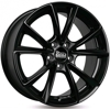 MAMA5 MATT BLACK PAINTED 5x112 ET-35 Ширина-8.0 Диаметр-18 Центр-66.6
