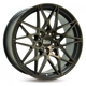 MAMAB2 MATT BLACK BRONZE 5x112 ET-45 Ширина-8.0 Диаметр-18 Центр-72.6