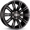 MAMB1 BLACK PAINTED 5x120 ET-15 Ширина-8.0 Диаметр-19 Центр-74.1