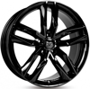 MAMRS3 BLACK PAINTED 5x114.3 ET-45 Ширина-8.0 Диаметр-18 Центр-72.6