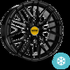 MAMRS4 BLACK PAINTED 5x120 ET-35 Ширина-8.5 Диаметр-19 Центр-72.6