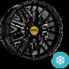 MAMRS4 (max load:720kg) BLACK PAINTED 5x120 ET-35 Ширина-8.5 Диаметр-19 Центр-72.6