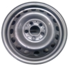 Metalinis Naudotas Mercedes-Benz Vito/Vito-L (638/638-1/108D-KA/110D-KA/113-KA/114-KA) 108D/108CD/110D/110CDI/112CDI/113/114, Mercedes-Benz V-Klasse (638/2) V200/V200-CDI/V220-CDI/V230/V230-TD/V280 8330-MWD15174 006828 5x112 ET-60 Ширина-5.5 Диаметр-15 Центр-66.6