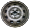 Metalinis Naudotas Volkswagen T4 (70X0A/D/B/BL/BN/1A/1D/1BL/1BN) 2,0i/2,4D/2,5 Syncro 2,4D/2,5i 8840  5x112 ET-44 Ширина-6.0 Диаметр-15 Центр-57.1