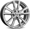 Reds K2 Silver 5x114.3 ET-45 Ширина-7.5 Диаметр-17 Центр-72.3