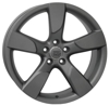 REMO5AU68 WSP Italy MGM 5x112 ET-43 Ширина-8.5 Диаметр-19 Центр-66.6