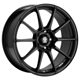 Sparco Asseto Black 5x100 ET-38 Ширина-7.0 Диаметр-17 Центр-63.4