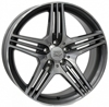 SUEZ7ME68 WSP Italy ANTHRACITE POLISHED 5x112 ET-48 Ширина-8.5 Диаметр-18 Центр-66.6