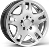 T-733 WSP Italy Hyper Silver 5x112 ET-30 Ширина-8.0 Диаметр-17 Центр-66.6