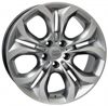 TEBE6BM74 WSP Italy HYPER SILVER 5x120 ET-37 Ширина-9.0 Диаметр-19 Центр-74.1