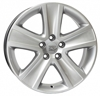 W-463 CROSS POLO WSP Italy HYPER SILVER 5x100 ET-46 Ширина-7.0 Диаметр-16 Центр-57.1
