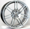 W-557 (AU-57 Palma5) WSP Italy HYPER ANTHRACITE 5x112 ET-30 Ширина-7.5 Диаметр-17 Центр-66.6