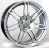 W-557 (AU-57 Palma5) WSP Italy HYPER ANTHRACITE 5x112 ET-42 Ширина-7.0 Диаметр-16 Центр-66.6