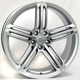 W-560 Pompei (FIDIA5 AU-60) WSP Italy Silver 5x112 ET-37 Ширина-9.0 Диаметр-20 Центр-66.6