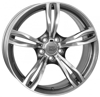 W-679 DAYTONA M5 WSP Italy ANTHRACITE POLISHED 5x120 ET-41 Ширина-10.0 Диаметр-20 Центр-72.6