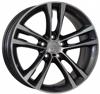 W-681 ACHILLE WSP Italy ANTHRACITE POLISHED 5x120 ET-34 Ширина-8.0 Диаметр-17 Центр-72.6