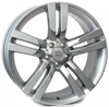 W-761 HYPNOS (TODI7 ME-61) WSP Italy SILVER 5x112 ET-47 Ширина-7.5 Диаметр-18 Центр-66.6