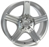 W-763 DIONE WSP Italy SILVER 5x112 ET-39 Ширина-9.0 Диаметр-18 Центр-66.6