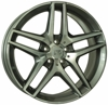 W-771 ENEA WSP Italy ANTHRACITE POLISHED 5x112 ET-43 Ширина-8.5 Диаметр-19 Центр-66.6