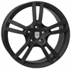 WZ1054 WSP Italy DULL BLACK F POLISHED 5x130 ET-53 Ширина-9.5 Диаметр-21 Центр-71.6