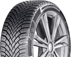 Шины Continental Continental Winter Contact TS-860 2018 Made in Romania (205/55R16) 91T