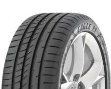 Шины Goodyear Goodyear Eagle F1 Asymmetric 2 MO Extended ROF FP 2018 Made in Germany (245/35R19) 93Y