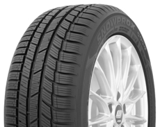 Шины Toyo Toyo Snowprox S-954 2019 Made in Japan (205/55R16) 91H